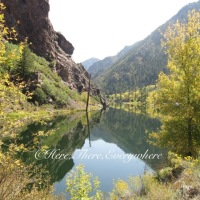 Photo Challenge: Inspiration at the Black Canyon of the Gunnison, Colorado